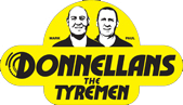 Donnellans the Tyremen